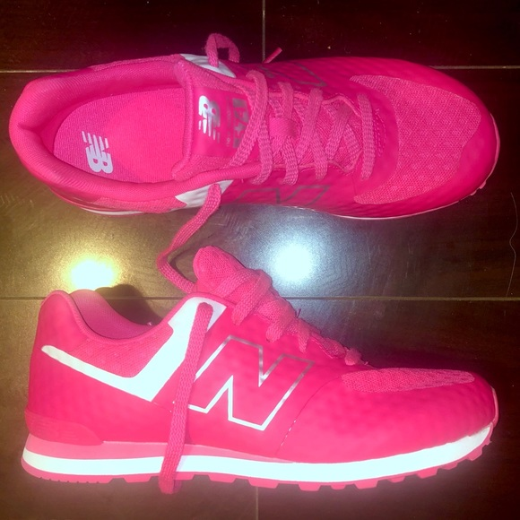 hot new balance shoes